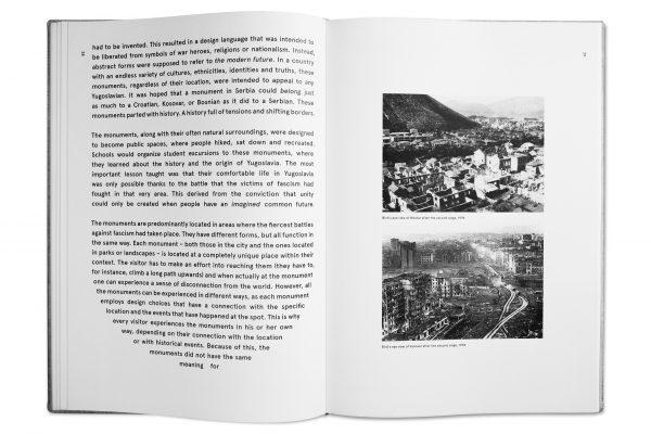 Mortal Cities & Forgotten Monuments<br> book I
