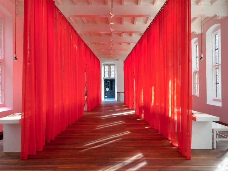 Red Carpet – Centraal Museum Utrecht