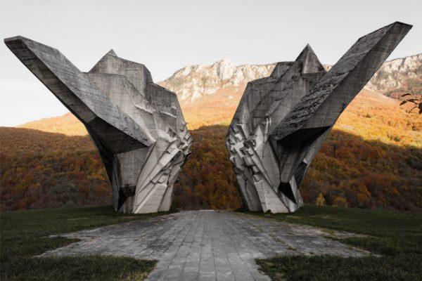 Forgotten Monuments