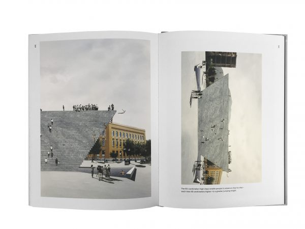 Mortal Cities & Forgotten Monuments<br> book II