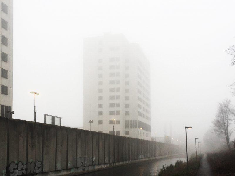 Bijlmerbajes – meeting space