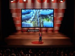 TEDx – The Power of Inclusive Architecture