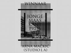 Young Maaskant Award
