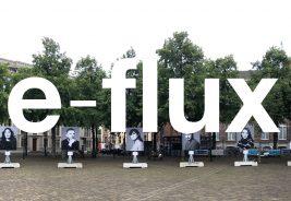 e-flux – The Architect of Destruction
