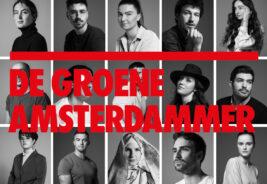 de groene Amsterdammer (NL)