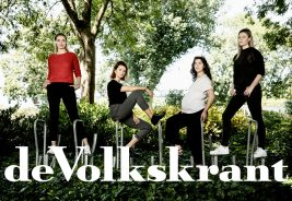 Volkskrant (NL)